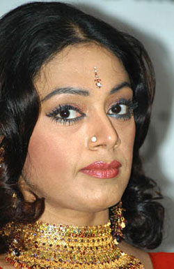 Shobana George Photos
