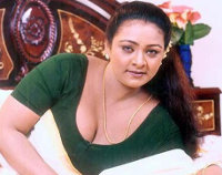 Malayalam actress Shakeela, known for her numerous soft porn movies ...
